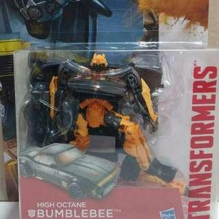 Transformers AOE Octane Bumblebee