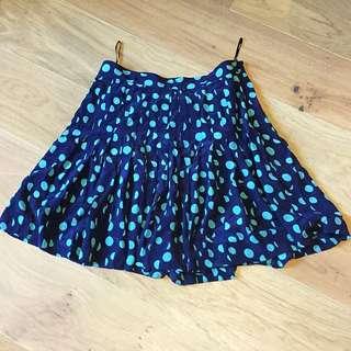 MARCS Pleated Skirt