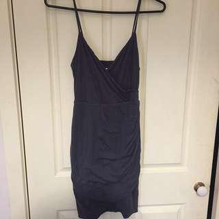 Kookai Dress PURPLE
