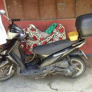 SYM RADAR 125cc
