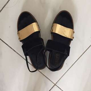 Preloved Chiel Shoes