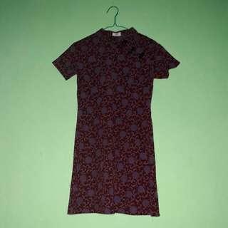 Imlek Dress