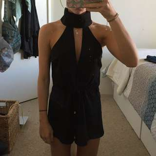 BRAND NEW Reverse Play Suit