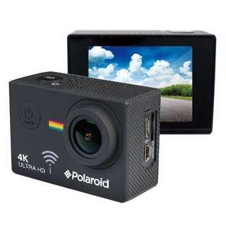 (限時特賣) Polaroid S250W 4K Card Recorder 超高清行車記錄儀