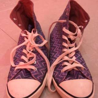 SEPATU ALL STAR HIGH CONVERSE