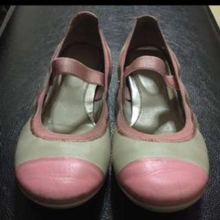 Clerk Girl's Shoes