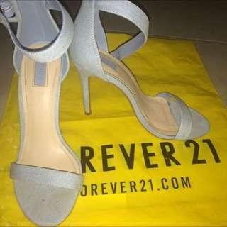 Heels Forever 21 Lucu