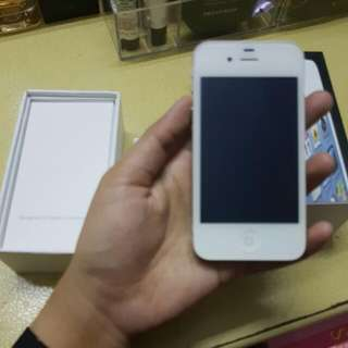 Iphone 4 32GB CDMA