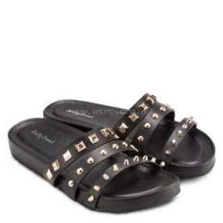 Something Borrowed Studded Size 40