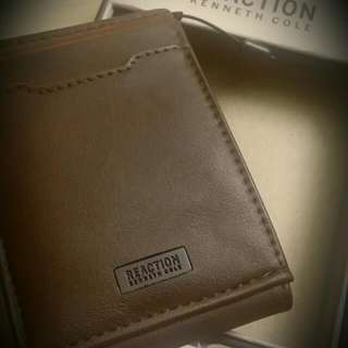 Authentic Kenneth Cole Card Holder