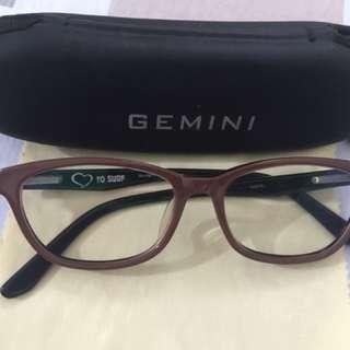 Eye Optical Eyeglass