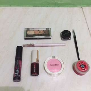 Take All Make Up Rp 170.000 Only