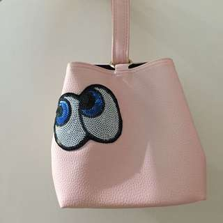 Korea Bag