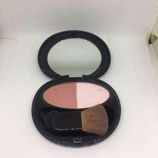 Shiseido The Blush Duo