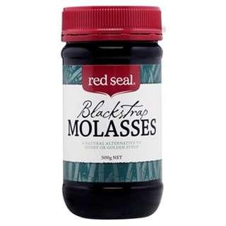 【紐西蘭代購】Red Seal 天然黑糖