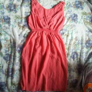 Dress Something Borrowed