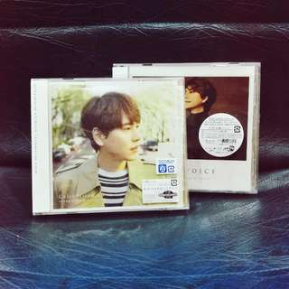 Super Junior Kyuhyun - Celebration (CD)