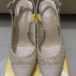 High Heel / Wedding Shoes / Everbest