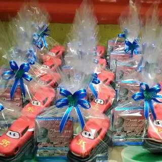 Disney Cars Souvenirs