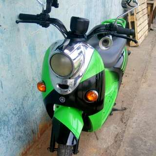 E Bike new 4pcs. Big Battery ,Can Run Up To 50-60kp/h verygood Running Condition meet Up Luzhu Train Station.