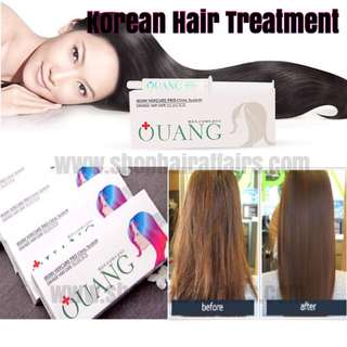 || READY STOCK || OUANG Irumi Vervure Pro Clinic System 2nd Gen
