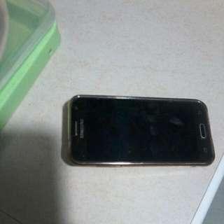 Samsung J2 Series