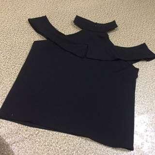Black Sexy Shirt