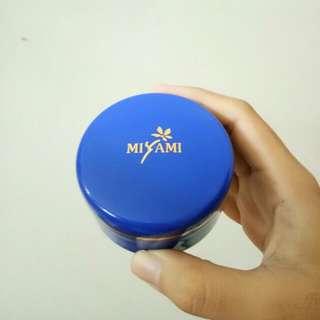 Loose Powder Miyami