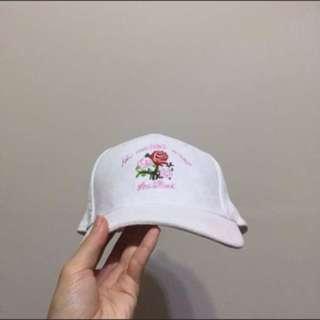 玫瑰花老帽🌹