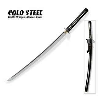 coldsteel warrior series katana日本刀