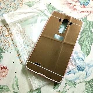New LG G3 Case Rose Gold