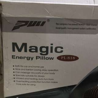 MAGIC ENERGY PILLOW