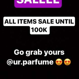 Instagram : @ur.parfume