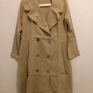 Outer Model Coats