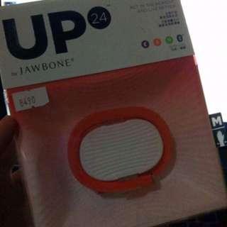 Jawbone Up 24