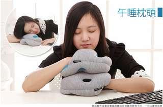 【NF62迷你鴕鳥午睡枕頭】手套形狀設計鴕鳥枕頭午睡枕 迷你 護頸枕 手枕 手套枕