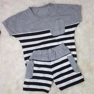 Sleepwear 1set