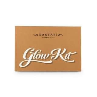 Anastasia Glow Kit
