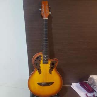 HIH Electro Acoustic Guitar