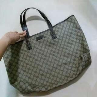 Gucci 大袋 Big Bag