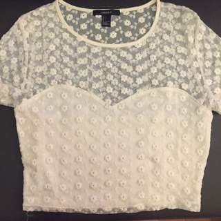 Forever21 Top💗