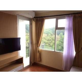 Two Bed (Jarrdin Cihampelas Bandung)