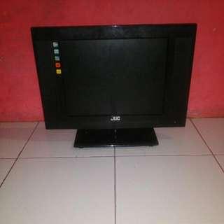LED TV JUC 14 inc