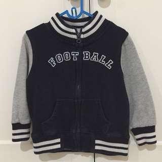 Football Jacket