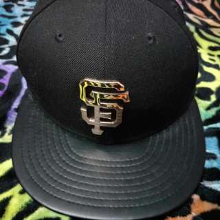 New Era Cap SF🔥🔥🔥