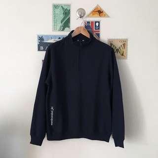 Sweater Sport-Tex 1/4 Zip