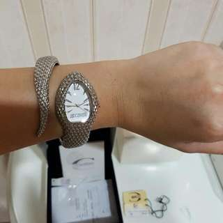 Just Cavalli Women Watch Authentic