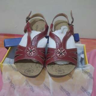 Sepatu Sandal ROHDE