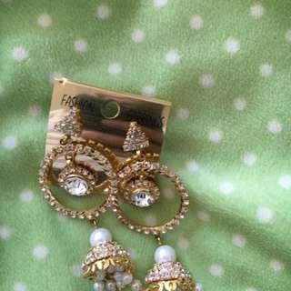 Gold Costume Jewellery