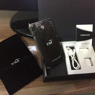 Maxway Powerbank 8000MAH